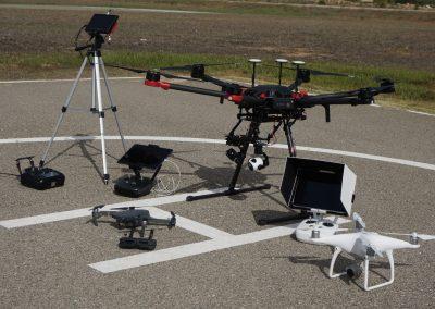 dron_set